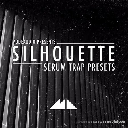 ModeAudio Silhouette Synth Presets