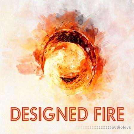 Gregor Quendel Designed Fire WAV