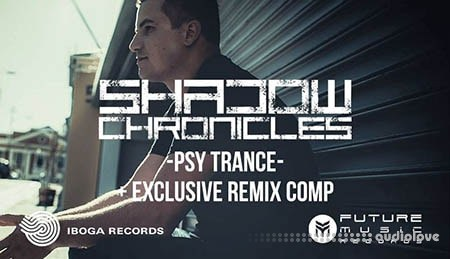 Sonic Academy How To Make Psy Trance with Shadow Chronicles TUTORiAL