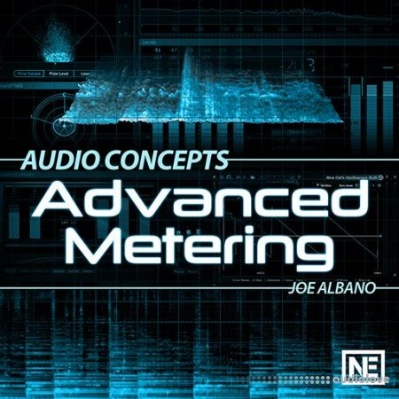 Ask Video AUDIO CONCEPTS 203 Advanced Metering TUTORiAL