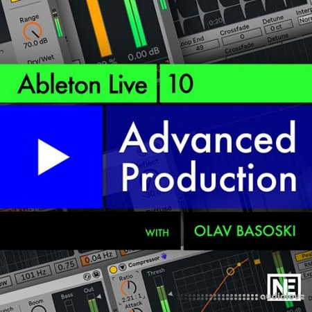 Ask Video Ableton Live 10 401 Advanced Track Production TUTORiAL