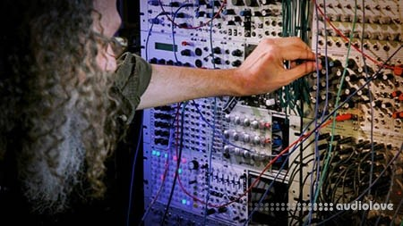 PUREMIX Modular Synthesizers with Andrew Scheps TUTORiAL