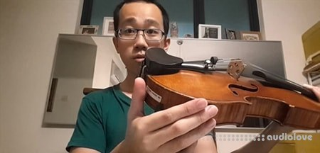 SkillShare Learn Pop Violin from Scratch (Beginner Course) TUTORiAL