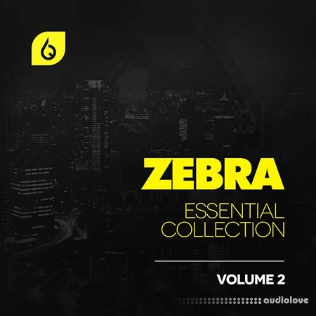 Freshly Squeezed Samples Zebra Essential Collection Vol.2 Synth Presets