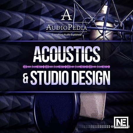 Ask Video AudioPedia 102 Acoustics and Studio Design TUTORiAL