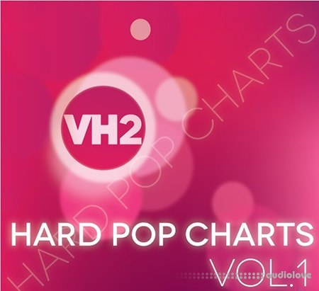 VH2 Music Hard Pop Charts WAV MiDi AiFF