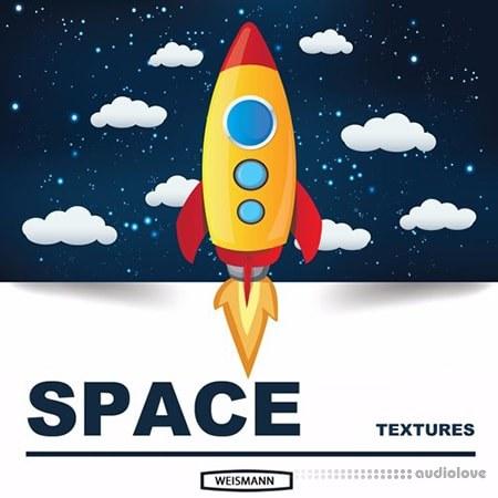 Weismann Space Textures WAV