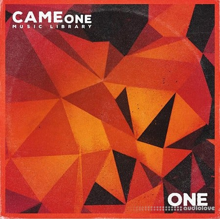 The Drum Broker CAMEone Music Library Vol.1 (Compositions) WAV