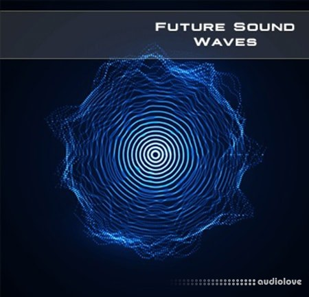 Sounds Divine Future Sound Waves Synth Presets