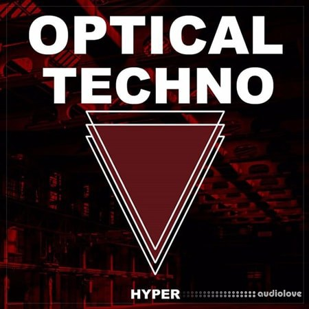Hyper Optical Techno WAV AiFF