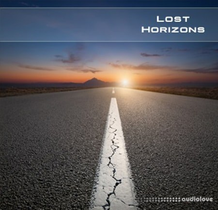 Sounds Divine Lost Horizons Synth Presets