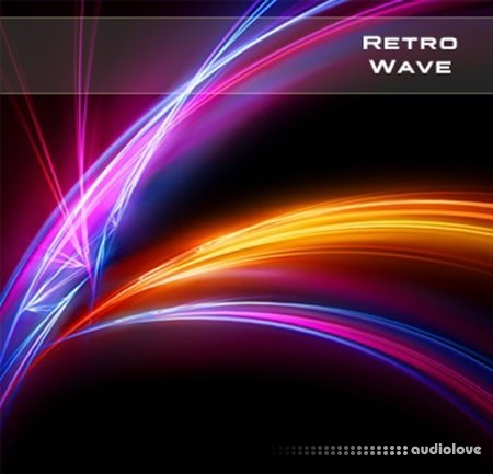 Sounds Divine Retro Wave Synth Presets