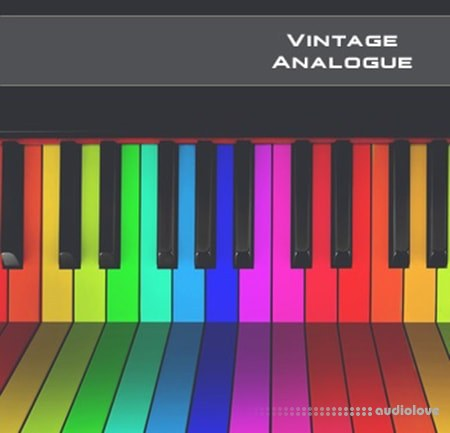 Sounds Divine Vintage Analogue Synth Presets