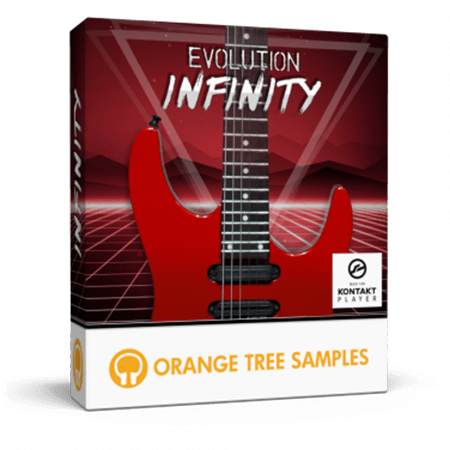 Orange Tree Samples Evolution Infinity KONTAKT