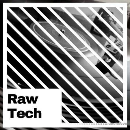 D-Fused Sounds Raw Tech WAV