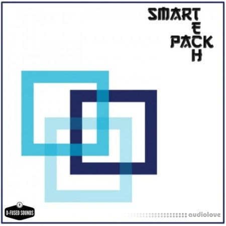 D-Fused Sounds Smart Tech Pack WAV