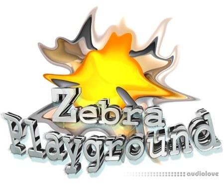 Tasmodia Zebra Playground Synth Presets