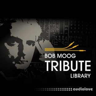 Bob Moog Tribute Library