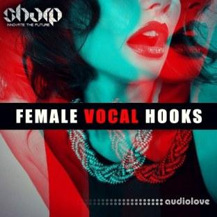 Sharp Female Vocal Hooks