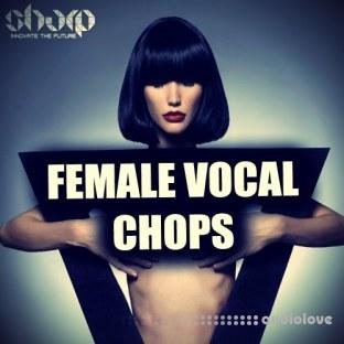 Sharp Female Vocal Chops