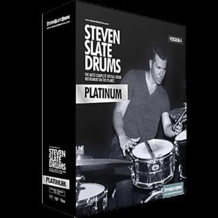 Steven Slate Drums SSD4 Sampler