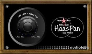 Noisebud HaasPan and pHaasE