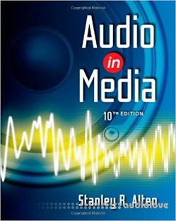 Audio in Media 10th edition