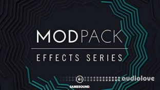 Native Instruments Mod Pack