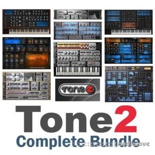 Tone2 Complete Bundle
