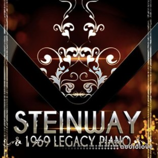 8Dio 1969 Steinway Legacy Grand Piano