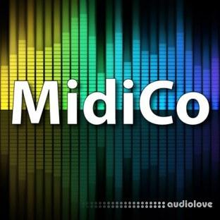 MidiCo Karaoke