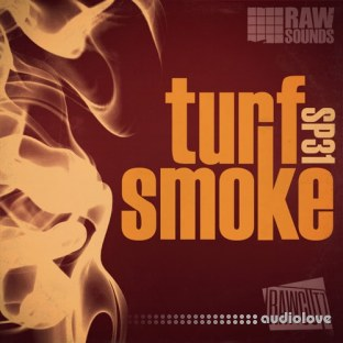 Raw Cutz Turf Smoke