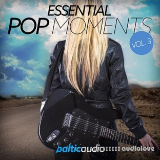 Baltic Audio Essential Pop Moments Vol.3