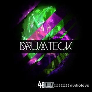 48Khz Drumteck