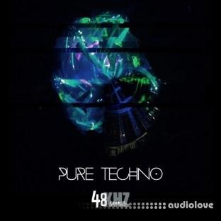48Khz Pure Techno
