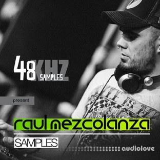 48Khz Raul Mezcolanza Samples
