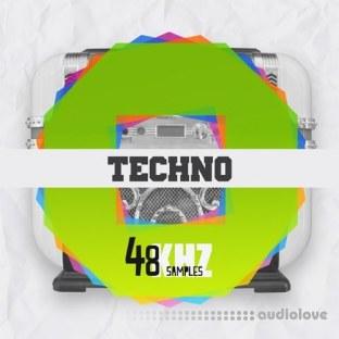 48Khz Techno