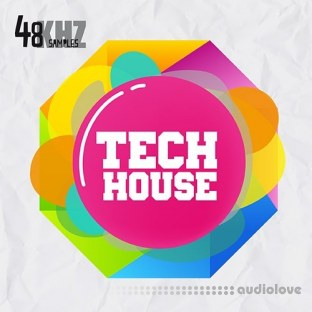 48KHZ Samples 002 Tech House