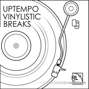 Rhythm Lab Uptempo Vinylistic Breaks