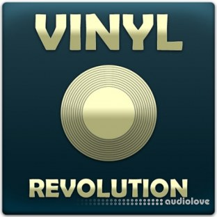 Rhythm Lab Vinyl Revolution