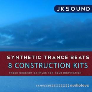 JK Sounds Synthetic Trance Beats