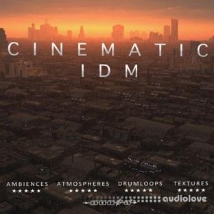 Zero-G Cinematic IDM