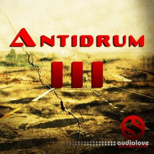 Soundiron Antidrum 3