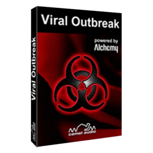 Camel Audio Viral Outbreak: Alchemy Soundbank