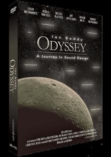 Zero-G Odyssey A Journey In Sound Design