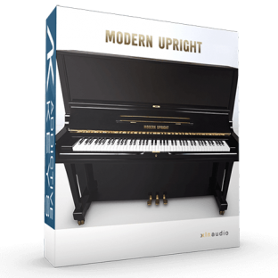 XLN Audio Modern Upright
