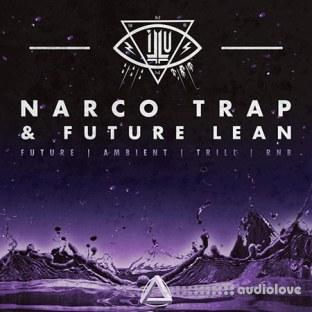 CAPSUN ProAudio iLLU Narco Trap and Future Lean