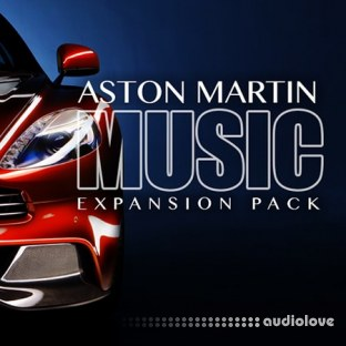 The Maschine Warehouse Aston Martin Music