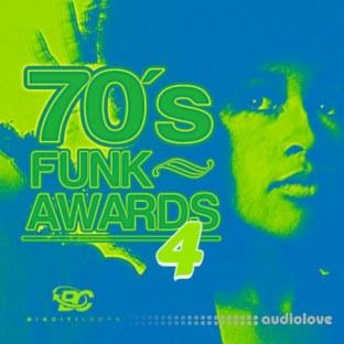 Big Citi Loops 70 s Funk Awards 4