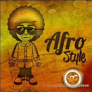 Big Citi Elite Afro Style